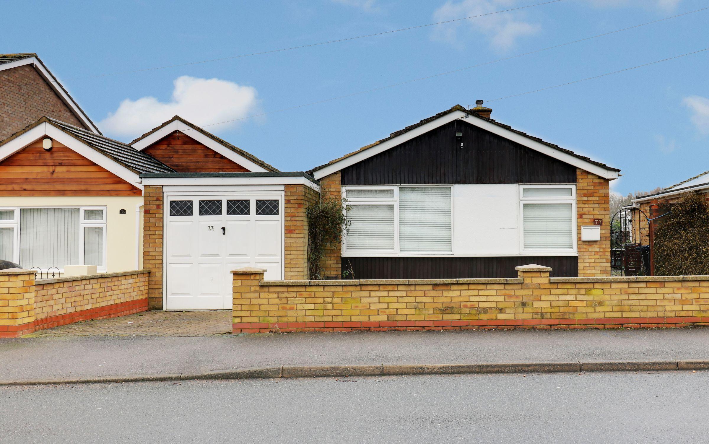 Hardwick Road, Eynesbury, St. Neots
